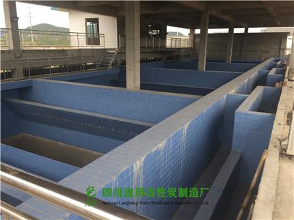 供货:水环境集团-高品椰壳活性炭04